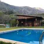 Landhaus in Cortes de la Frontera