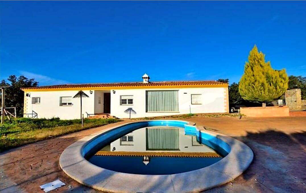 Moderner Wohnkomfort in traumhafter andalusischer Landschaft-22