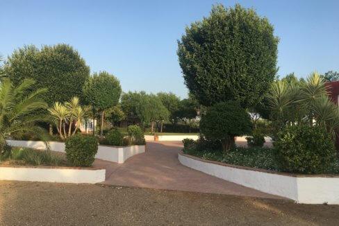 Fincas Andalucia - Andalusisches Landhaus mit Restaurant und Pferdestall