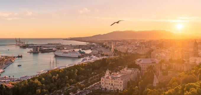 Wo kann man in Spanien günstig Immobilien kaufen - Malaga
